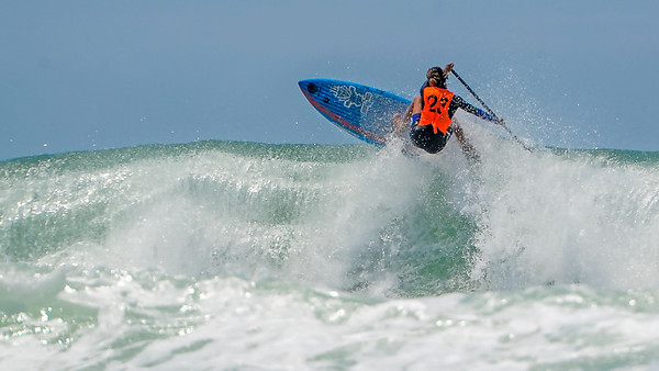 2016 Jun 22 - European Surf Championships