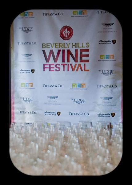 Beverly Hills Wine Festival 2011