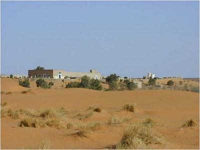 Sahara - Erg Chebbi