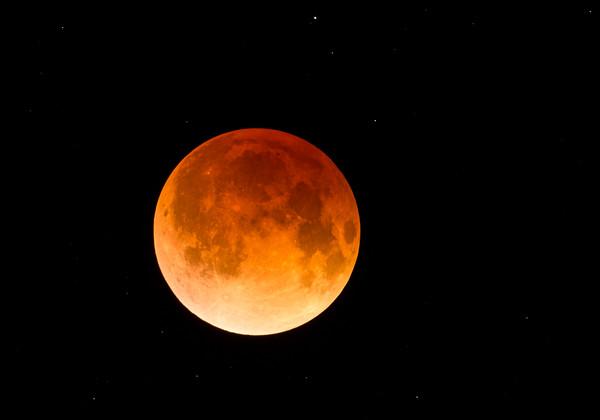 Lunar Eclipses