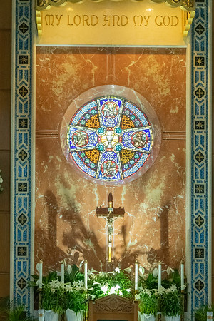 Cameron's Communion 5-4-19