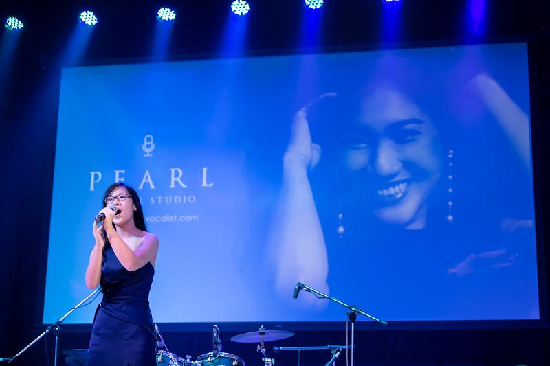 PEARL VOCAL STUDIO 2019