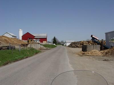 Amish Tour II