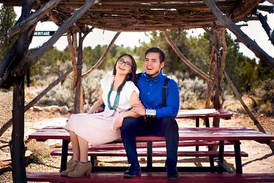 Kristy & Dylan