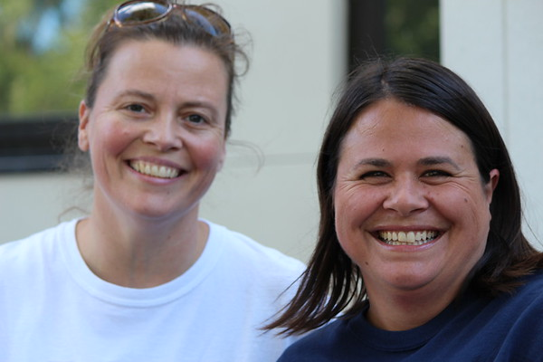 AFS's Annual Back-to-School Family Barbecue
