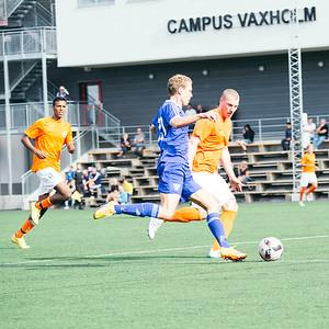 IFK Vaxholm vs Bele Barkarby FF