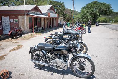 2018 Volente TX bike show