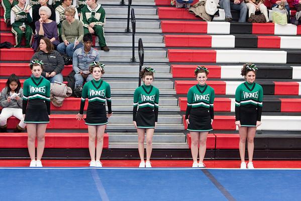 North Boone High School