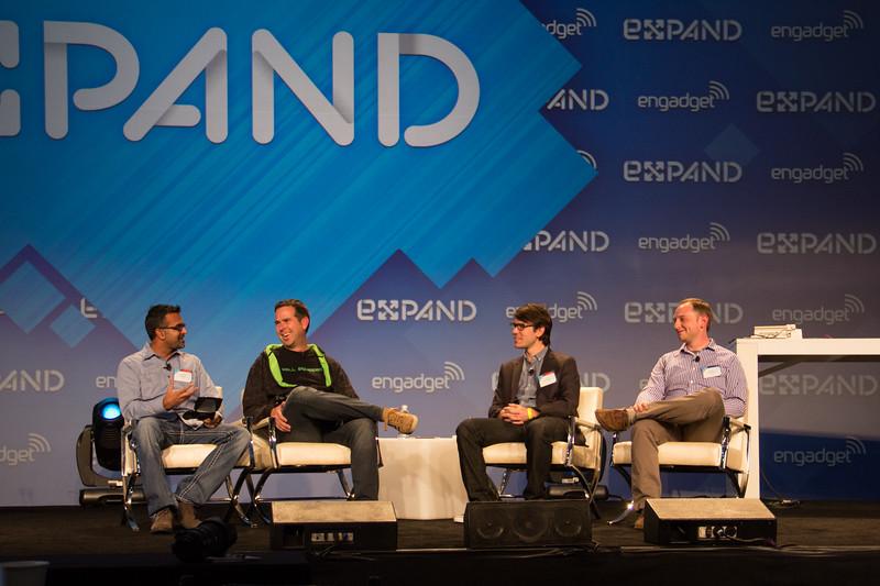 Gaming's New Frontier Panel.jpg