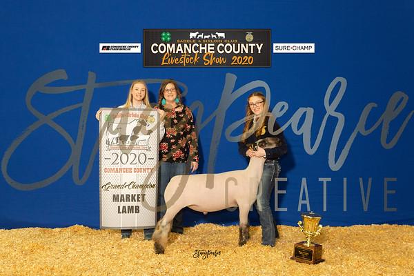 2020 Comanche County