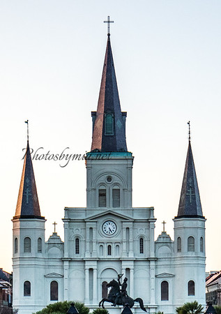 New Orleans with Lagniappe