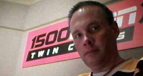 """. <p>9. JEFF DUBAY <p>Needs to step AWAY from the Facebooking before somebody gets hurt. (unranked) <p><b><a href=\'http://www.twincities.com/sports/ci_25408173/jeff-dubay-sean-barnard-battle-over-podcasts-end\' target=\""""_blank\""""> HUH?</a></b> <p>    (Courtesy photo)"""
