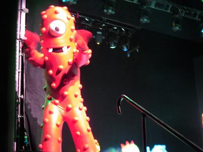 2010/11 - YGG Live!