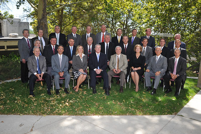 Faculty Pic 2010