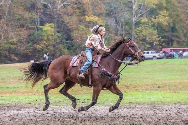 Championship Chuckwagon Races - Loretta Lynn's Ranch - 10-24-20