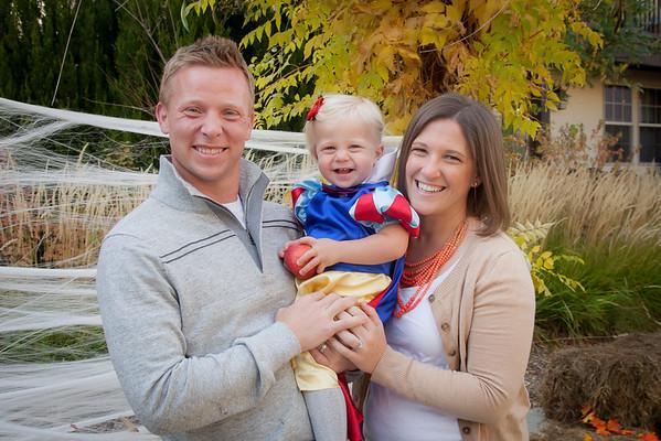 Bella, Craig & Kelly
