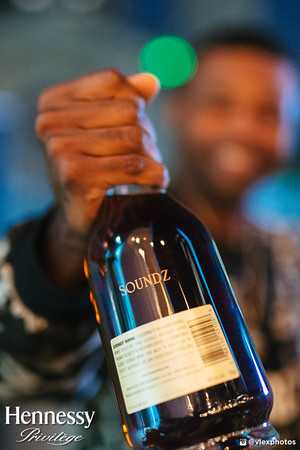 Hennessy Privilege 08.02.16