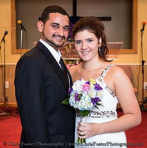 Alex and Lexie - Wedding