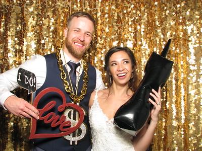 Deanna & Matt's Wedding