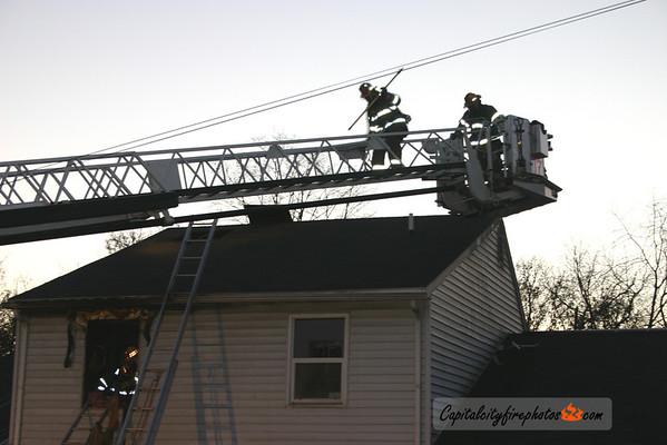 11/20/05 - East Pennsboro Township - Roosevelt St
