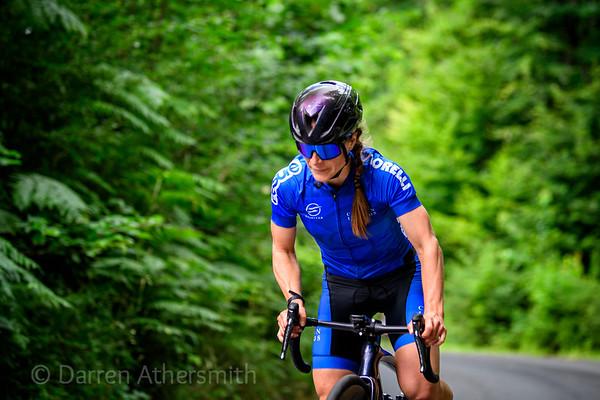 The Women's Capernwray Road Race - 25 July 2021