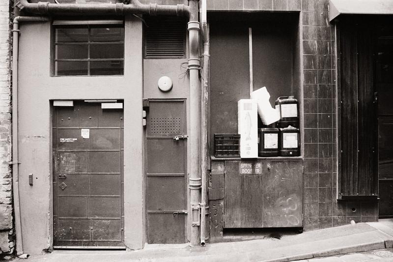 Oliver Lane