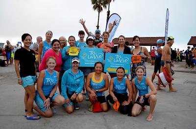 9/17/2015 - Tiki Swim 5