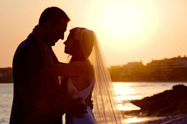 Mayra & Loren Wedding Day: Villa Amore Punta de Mita Mexico