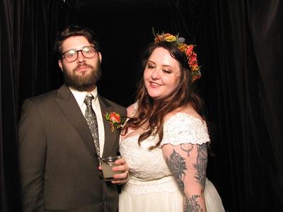 Kristen & Andrew's Wedding