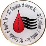 APSFA Logo Lapel Pin Package of 5