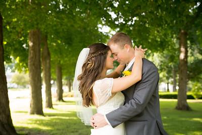Comerford Wedding 6.13.15
