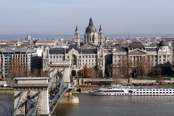 Budapest, Hungary 2010