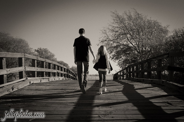 Zach & Emily