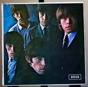 How to Buy The Rolling Stones -The Brian Jones Years
