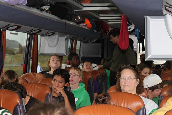 2011-11-13:BOA GrNat Homecoming