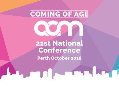 ACM 2018