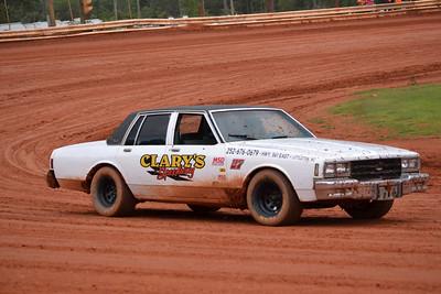 Clarys Speedway June 13