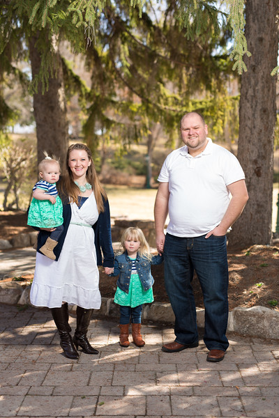2015 Family Pictures