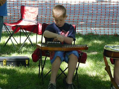 Bluegrass Festival 2008