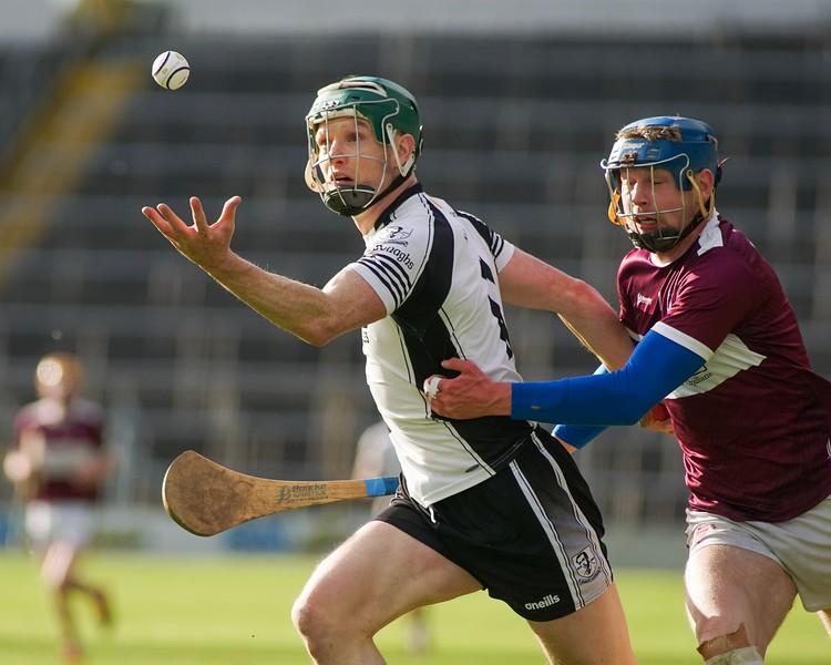 Tipperary  senior hurling semi-final Borris-Ileigh v Kilruane
