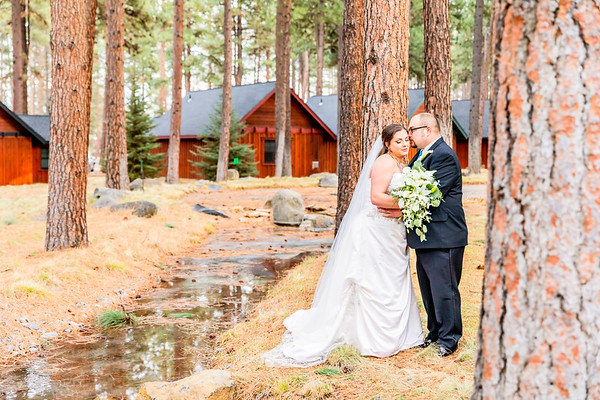 Adam+Cassidy || Five Pine Lodge