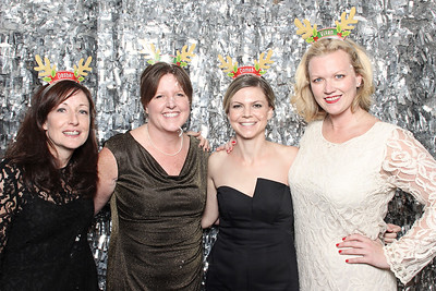 ivision holiday party