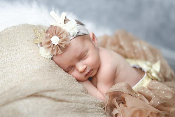 Larkyn Newborn