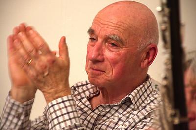 Stephen Nagy - 80th Birthday-Party - 21 March 2015