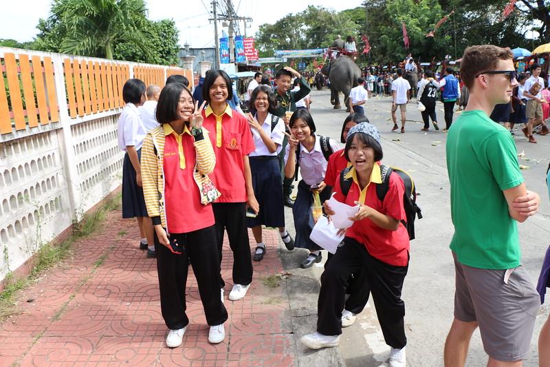 2014-11-14 Surin Elephant Welcome Feast 467.JPG
