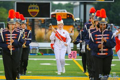 Powers Catholic Marching Band