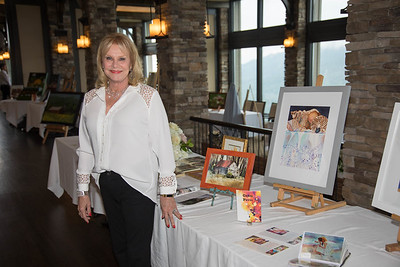 4th Annual Art Gallery Night – August 6, 2018