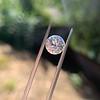 2.08ct Old European Cut Diamond GIA J VVS2 12