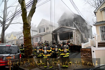 03/13/20 - Queens Village 2nd Alarm