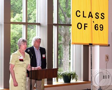 Saint Olaf College, Class of 1969 Reunion May 23, 2009 - Saint Olaf Choir - Northfield Minnesota - Raleigh Durham Cary Photographer -